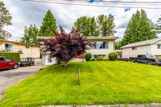 Photo 3: 45499 LEWIS Avenue in Chilliwack: Chilliwack N Yale-Well House for sale : MLS®# R2462795