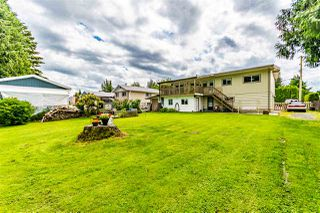 Photo 37: 45499 LEWIS Avenue in Chilliwack: Chilliwack N Yale-Well House for sale : MLS®# R2462795