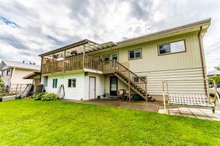 Photo 29: 45499 LEWIS Avenue in Chilliwack: Chilliwack N Yale-Well House for sale : MLS®# R2462795