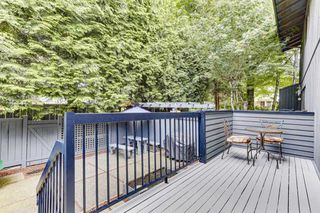 """Photo 27: 3813 PENTLAND Court in Burnaby: Government Road Townhouse for sale in """"WILTSHIRE VILLAGE"""" (Burnaby North)  : MLS®# R2469995"""