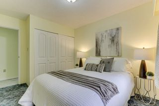 """Photo 22: 3813 PENTLAND Court in Burnaby: Government Road Townhouse for sale in """"WILTSHIRE VILLAGE"""" (Burnaby North)  : MLS®# R2469995"""