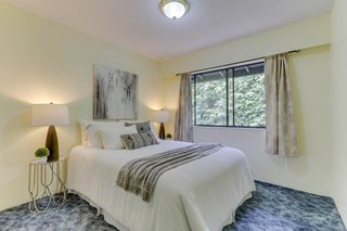 "Photo 21: 3813 PENTLAND Court in Burnaby: Government Road Townhouse for sale in ""WILTSHIRE VILLAGE"" (Burnaby North)  : MLS®# R2469995"