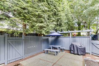 """Photo 28: 3813 PENTLAND Court in Burnaby: Government Road Townhouse for sale in """"WILTSHIRE VILLAGE"""" (Burnaby North)  : MLS®# R2469995"""