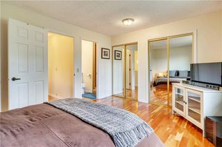 Photo 21: 114 Glamis Terrace SW in Calgary: Glamorgan Row/Townhouse for sale : MLS®# C4305468