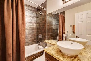 Photo 17: 114 Glamis Terrace SW in Calgary: Glamorgan Row/Townhouse for sale : MLS®# C4305468