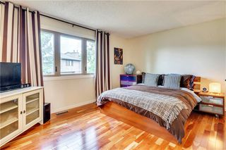 Photo 19: 114 Glamis Terrace SW in Calgary: Glamorgan Row/Townhouse for sale : MLS®# C4305468