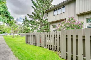 Photo 23: 114 Glamis Terrace SW in Calgary: Glamorgan Row/Townhouse for sale : MLS®# C4305468