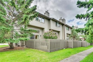 Photo 22: 114 Glamis Terrace SW in Calgary: Glamorgan Row/Townhouse for sale : MLS®# C4305468