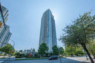 Main Photo: 1505 4880 BENNETT Street in Burnaby: Metrotown Condo for sale (Burnaby South)  : MLS®# R2482036