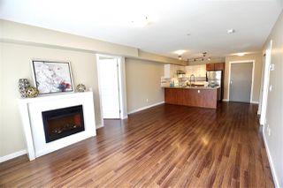 Photo 2: 206 14960 102A AVENUE in Surrey: Guildford Condo for sale (North Surrey)  : MLS®# R2457466