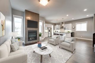 Photo 6: 7239 MAY Road in Edmonton: Zone 14 House Half Duplex for sale : MLS®# E4209226