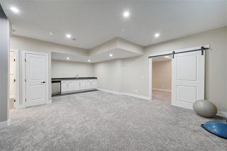 Photo 35: 7239 MAY Road in Edmonton: Zone 14 House Half Duplex for sale : MLS®# E4209226