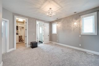 Photo 23: 7239 MAY Road in Edmonton: Zone 14 House Half Duplex for sale : MLS®# E4209226