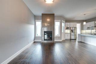 Photo 10: 7239 MAY Road in Edmonton: Zone 14 House Half Duplex for sale : MLS®# E4209226