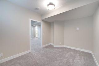 Photo 37: 7239 MAY Road in Edmonton: Zone 14 House Half Duplex for sale : MLS®# E4209226