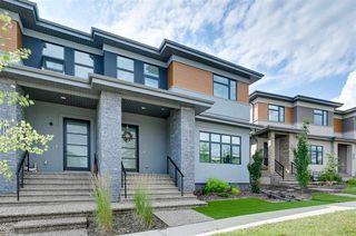Photo 50: 7239 MAY Road in Edmonton: Zone 14 House Half Duplex for sale : MLS®# E4209226