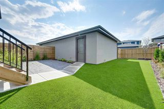Photo 46: 7239 MAY Road in Edmonton: Zone 14 House Half Duplex for sale : MLS®# E4209226
