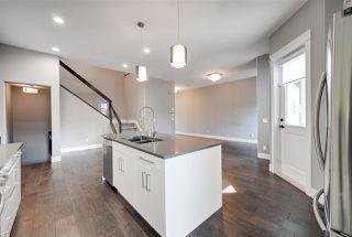 Photo 14: 7239 MAY Road in Edmonton: Zone 14 House Half Duplex for sale : MLS®# E4209226