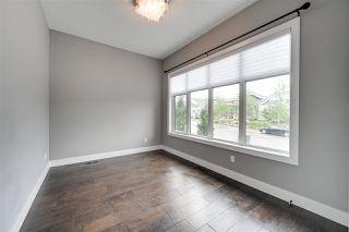 Photo 5: 7239 MAY Road in Edmonton: Zone 14 House Half Duplex for sale : MLS®# E4209226