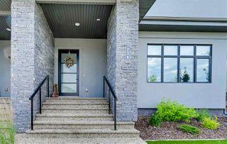 Photo 49: 7239 MAY Road in Edmonton: Zone 14 House Half Duplex for sale : MLS®# E4209226