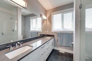 Photo 26: 7239 MAY Road in Edmonton: Zone 14 House Half Duplex for sale : MLS®# E4209226