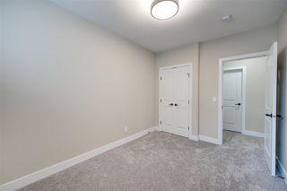 Photo 41: 7239 MAY Road in Edmonton: Zone 14 House Half Duplex for sale : MLS®# E4209226