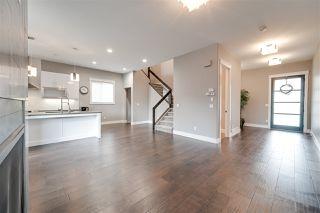 Photo 9: 7239 MAY Road in Edmonton: Zone 14 House Half Duplex for sale : MLS®# E4209226