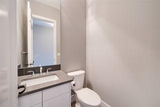 Photo 18: 7239 MAY Road in Edmonton: Zone 14 House Half Duplex for sale : MLS®# E4209226