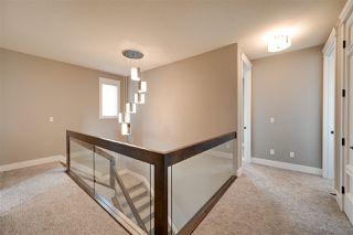 Photo 20: 7239 MAY Road in Edmonton: Zone 14 House Half Duplex for sale : MLS®# E4209226