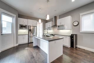 Photo 12: 7239 MAY Road in Edmonton: Zone 14 House Half Duplex for sale : MLS®# E4209226
