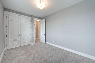 Photo 32: 7239 MAY Road in Edmonton: Zone 14 House Half Duplex for sale : MLS®# E4209226