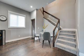 Photo 8: 7239 MAY Road in Edmonton: Zone 14 House Half Duplex for sale : MLS®# E4209226
