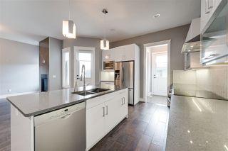 Photo 13: 7239 MAY Road in Edmonton: Zone 14 House Half Duplex for sale : MLS®# E4209226