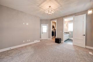 Photo 21: 7239 MAY Road in Edmonton: Zone 14 House Half Duplex for sale : MLS®# E4209226