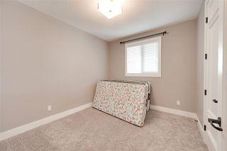 Photo 28: 7239 MAY Road in Edmonton: Zone 14 House Half Duplex for sale : MLS®# E4209226