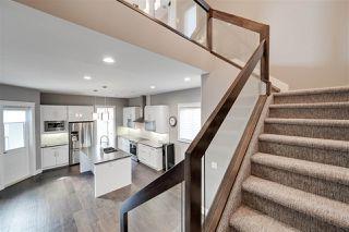 Photo 19: 7239 MAY Road in Edmonton: Zone 14 House Half Duplex for sale : MLS®# E4209226