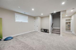 Photo 33: 7239 MAY Road in Edmonton: Zone 14 House Half Duplex for sale : MLS®# E4209226