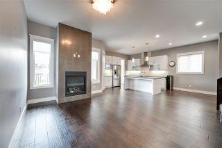 Photo 7: 7239 MAY Road in Edmonton: Zone 14 House Half Duplex for sale : MLS®# E4209226