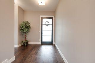 Photo 3: 7239 MAY Road in Edmonton: Zone 14 House Half Duplex for sale : MLS®# E4209226