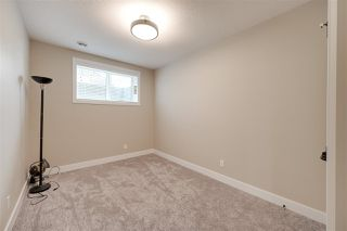 Photo 40: 7239 MAY Road in Edmonton: Zone 14 House Half Duplex for sale : MLS®# E4209226