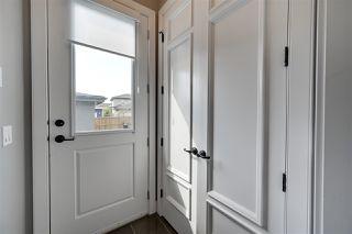 Photo 17: 7239 MAY Road in Edmonton: Zone 14 House Half Duplex for sale : MLS®# E4209226