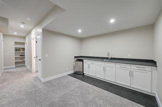 Photo 36: 7239 MAY Road in Edmonton: Zone 14 House Half Duplex for sale : MLS®# E4209226