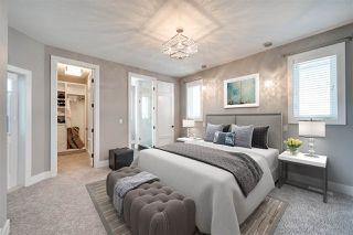 Photo 22: 7239 MAY Road in Edmonton: Zone 14 House Half Duplex for sale : MLS®# E4209226