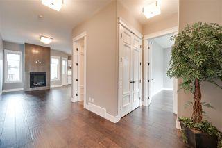 Photo 2: 7239 MAY Road in Edmonton: Zone 14 House Half Duplex for sale : MLS®# E4209226