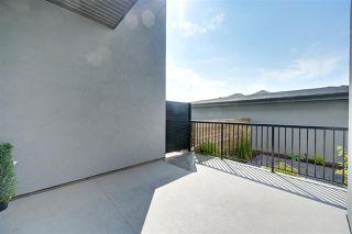 Photo 42: 7239 MAY Road in Edmonton: Zone 14 House Half Duplex for sale : MLS®# E4209226