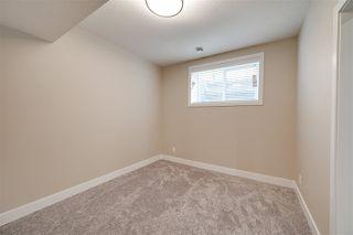 Photo 38: 7239 MAY Road in Edmonton: Zone 14 House Half Duplex for sale : MLS®# E4209226