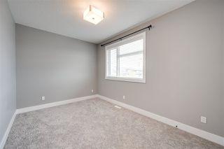 Photo 31: 7239 MAY Road in Edmonton: Zone 14 House Half Duplex for sale : MLS®# E4209226