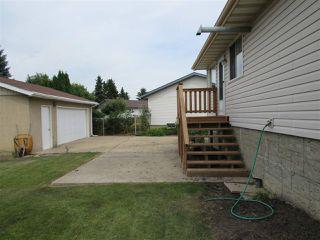 Photo 32: 4820 131 Avenue in Edmonton: Zone 35 House for sale : MLS®# E4212763