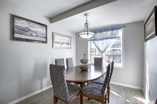 Photo 14: 156 WINDFORD Gardens SW: Airdrie Row/Townhouse for sale : MLS®# A1031848