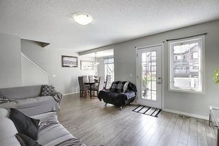 Photo 13: 156 WINDFORD Gardens SW: Airdrie Row/Townhouse for sale : MLS®# A1031848